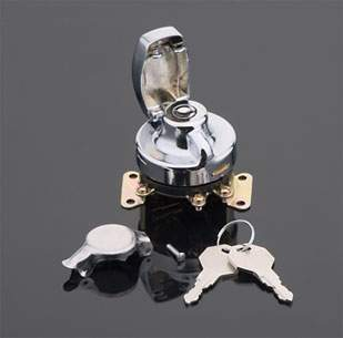 Twin Power Ignition Switch