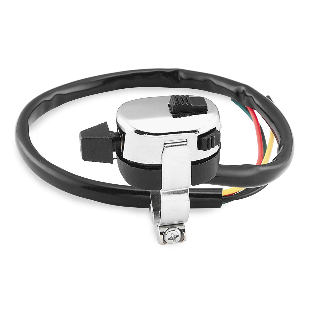 J&P Cycles® Combo Switch