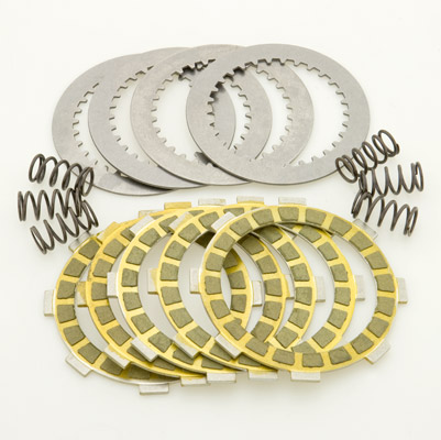 Barnett Performance Products Clutch Kit for KX65