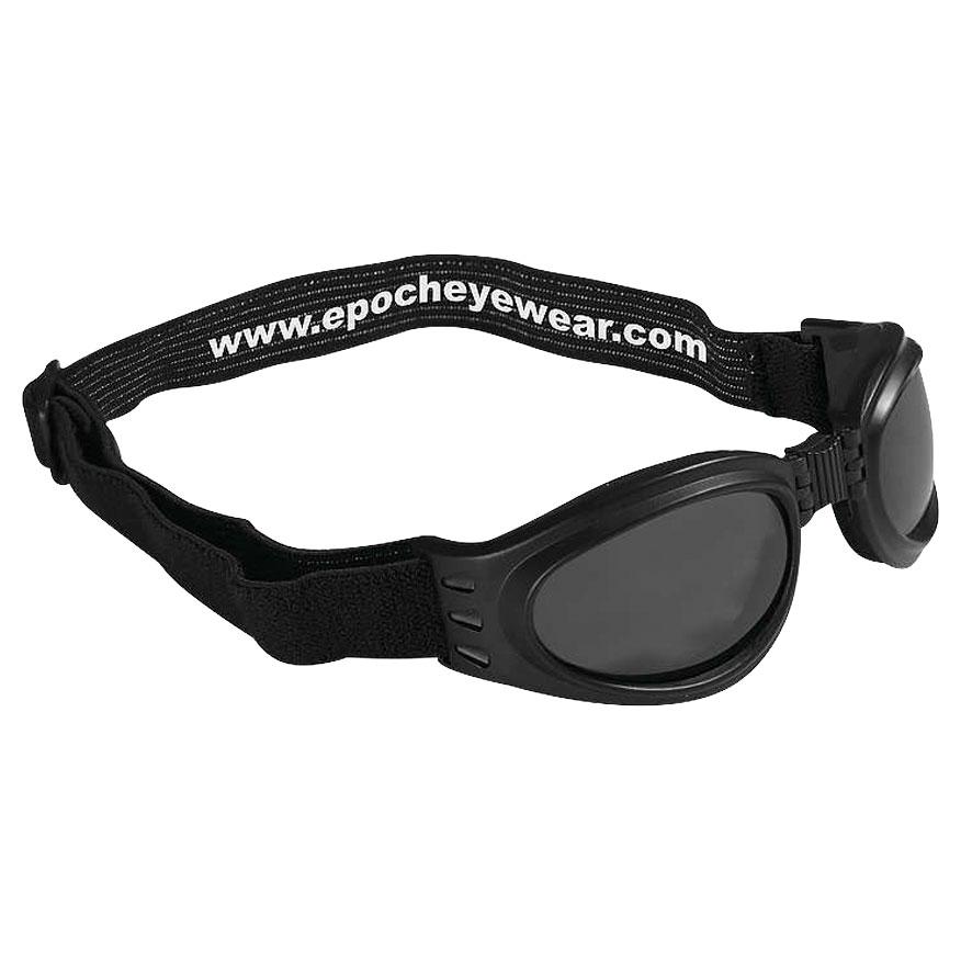 Epoch Eyewear Folding Goggles with Smoke Lens