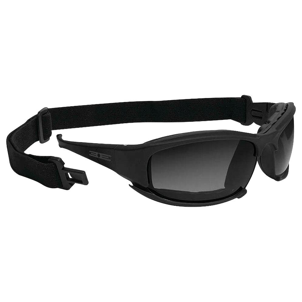 Epoch Eyewear Hybrid Sunglasses with Photochromic Superdark Lens