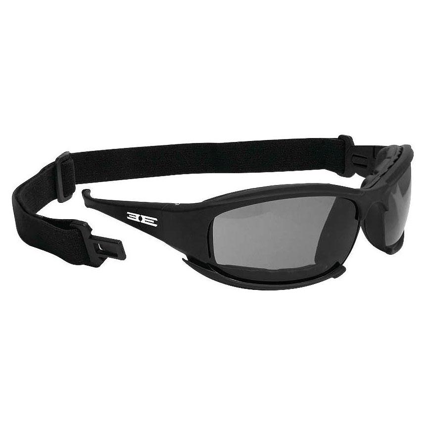 Epoch Eyewear Hybrid Sunglasses with Smoke Lens