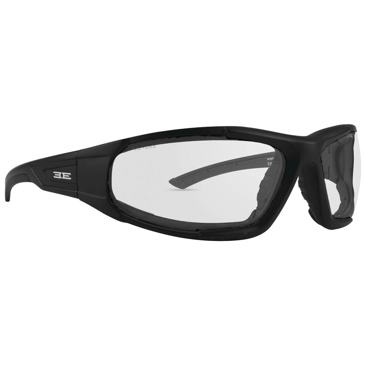 Epoch Eyewear Foam 2 Sunglasses with Clear Lens