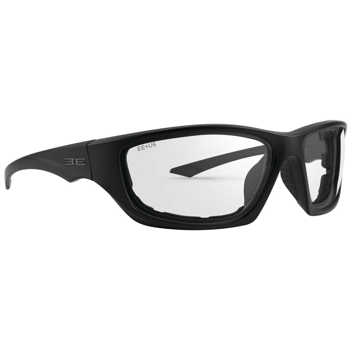 Epoch Eyewear Epoch Foam 3 Sunglasses with Clear Lens