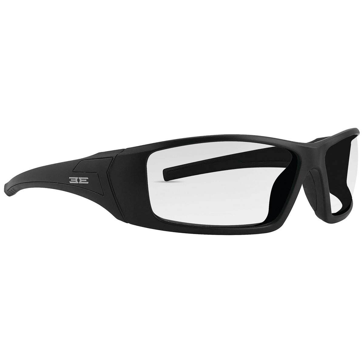 Epoch Eyewear Epoch 3 Sunglasses with Clear Lens