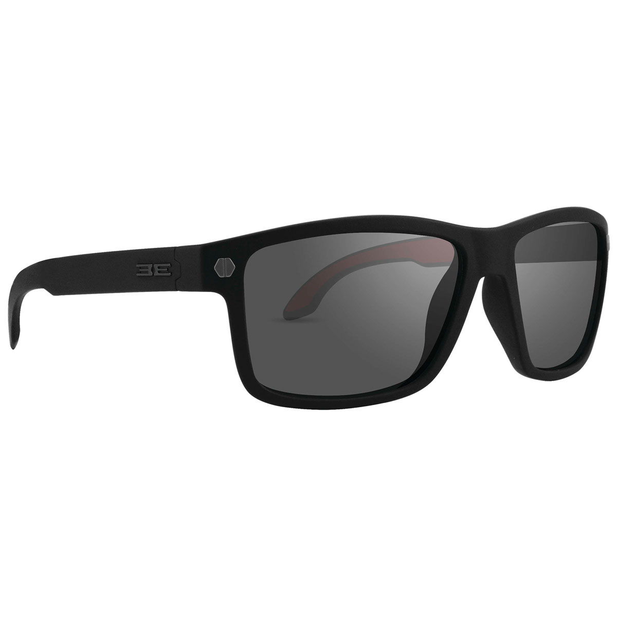 Epoch Eyewear ASR Lifestyle Sunglasses with Smoke Lens