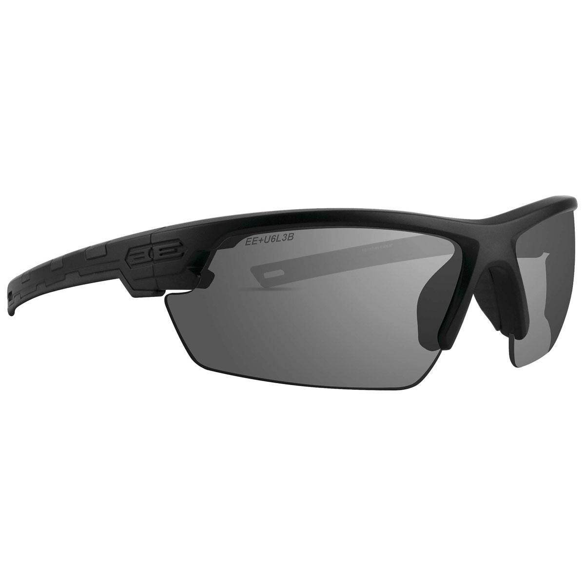 Epoch Eyewear Link Sunglasses with Smoke Lens