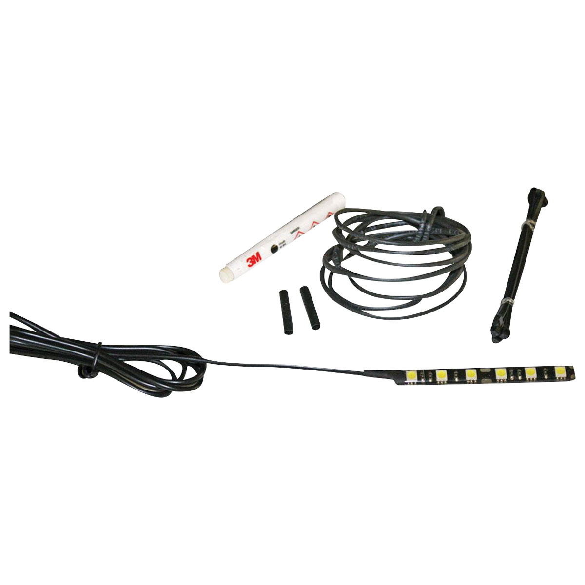 Custom Dynamics Green MagicFlex2 War Bonnet Accent Light Kit