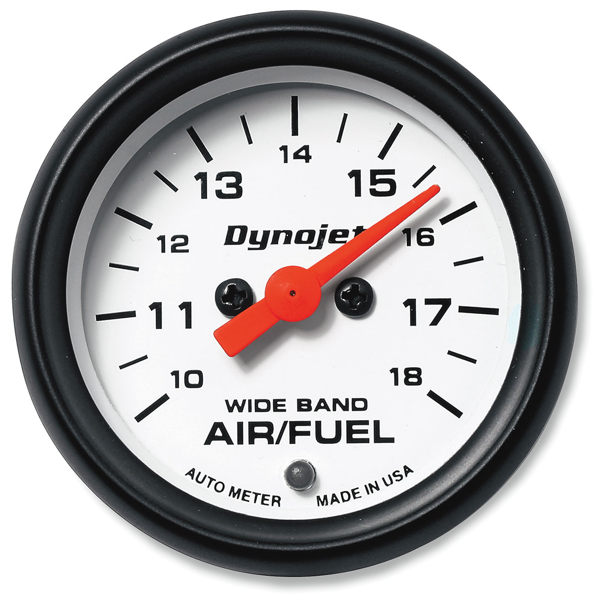 Dynojet Air/Fuel Ratio Gauge