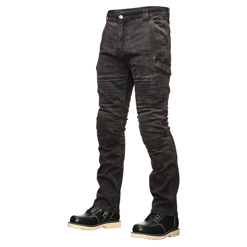 Speed and Strength Men's Call to Arms Armored Moto Pants