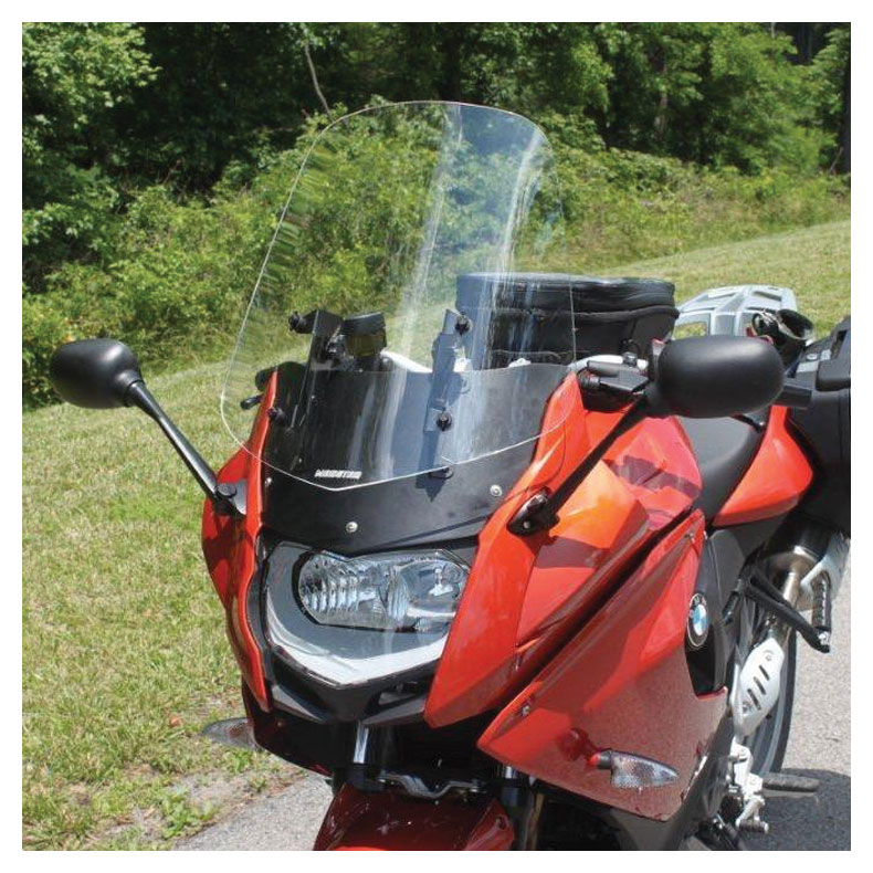 MadStad Engineering Adjustable Windshield System 24