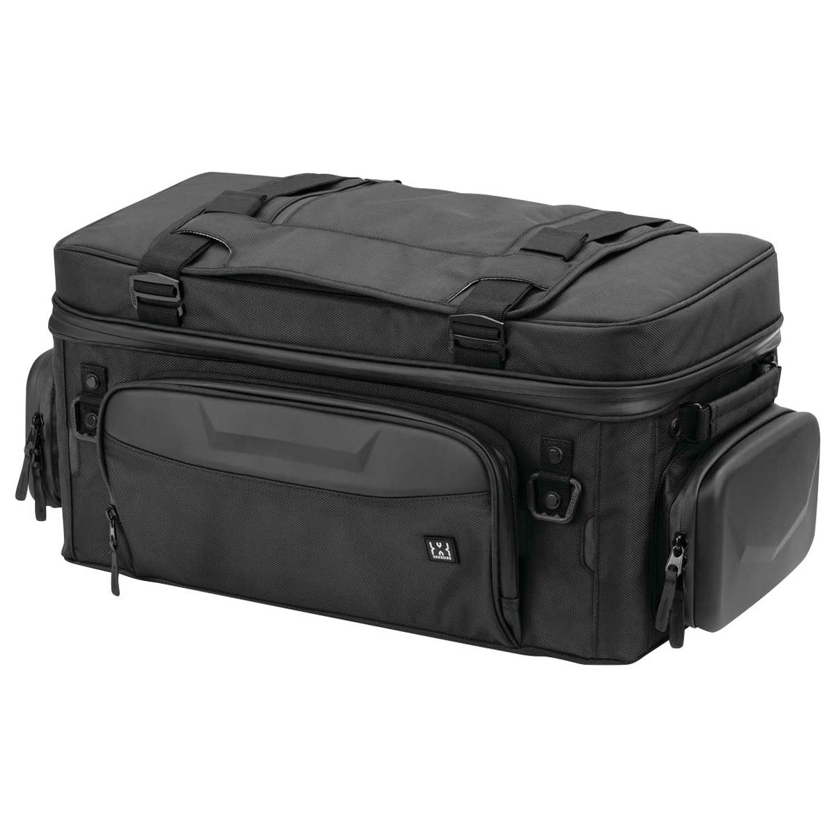 Kuryakyn Xkursion XS Guardian Rack Bag