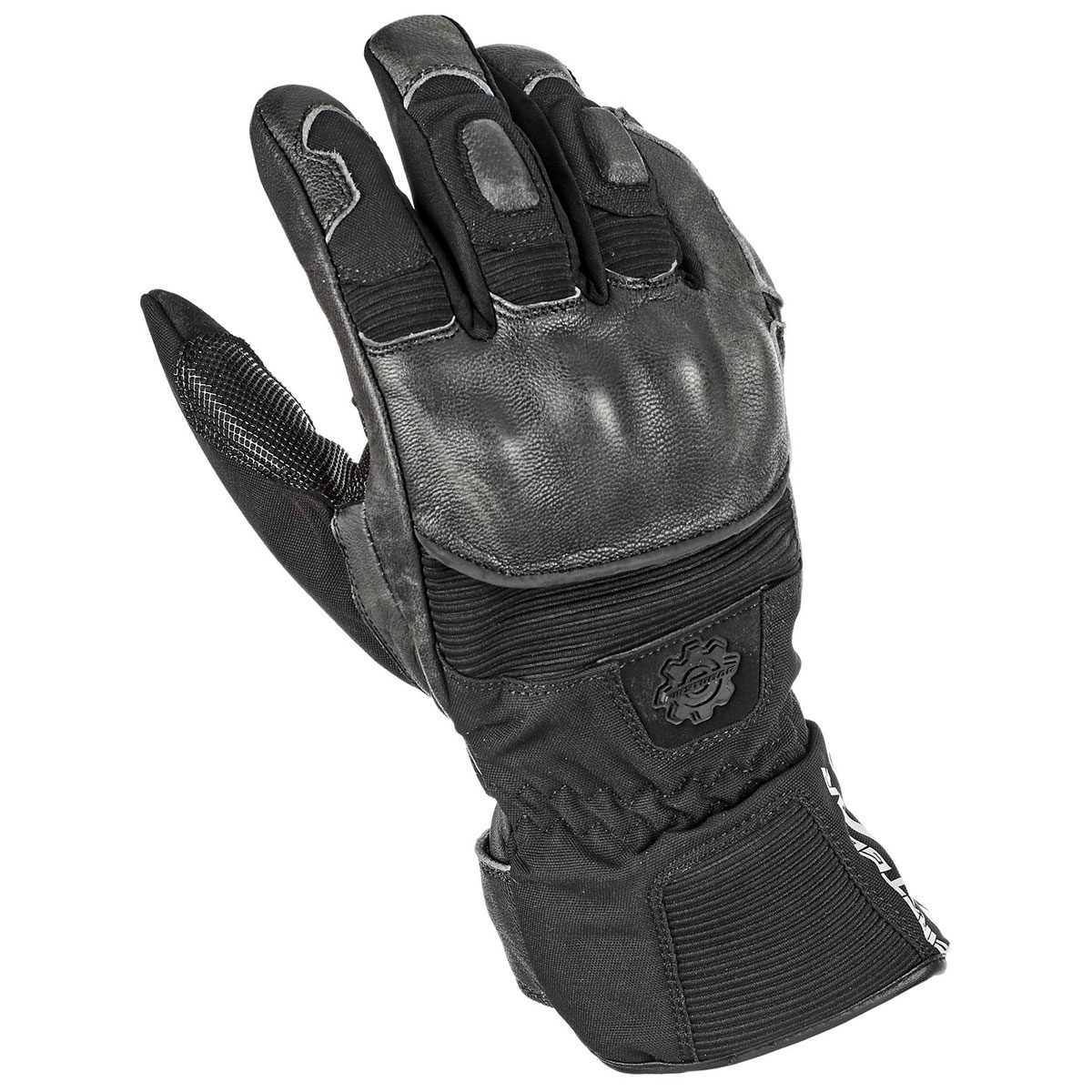 Firstgear Men's Axiom Black Gloves