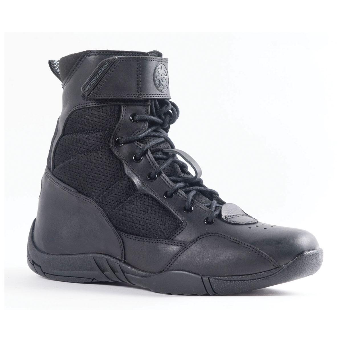 Firstgear Men's Vekter Air Mesh Lo Boots