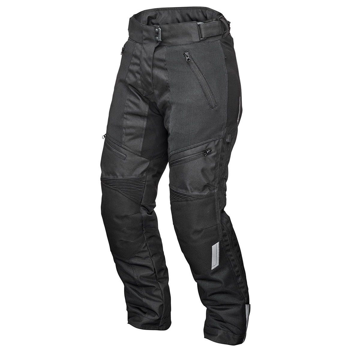 Firstgear Women's Sirocco Mesh Black Overpants