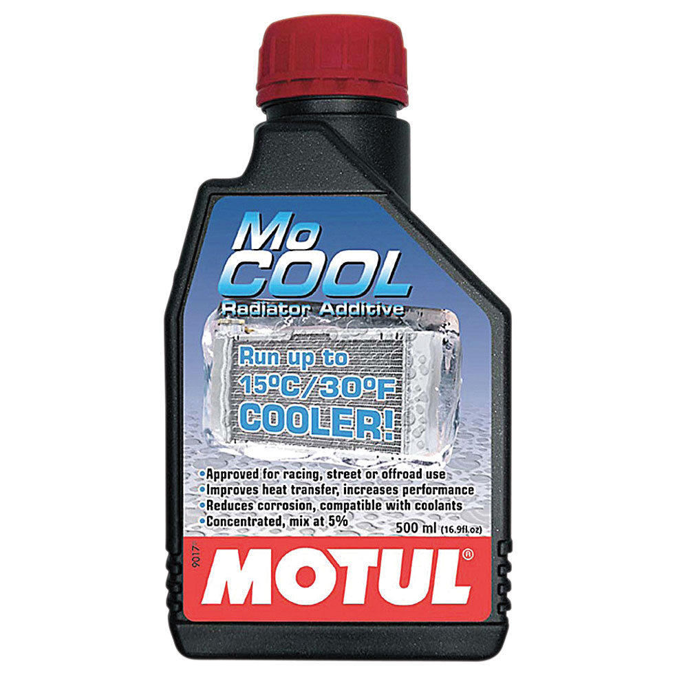 MOTUL MoCool Coolant Additive 500 ml