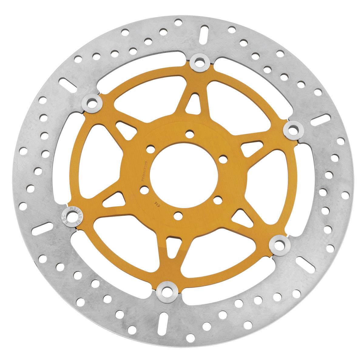EBC Pro-Lite Front Right/Left Brake Rotor