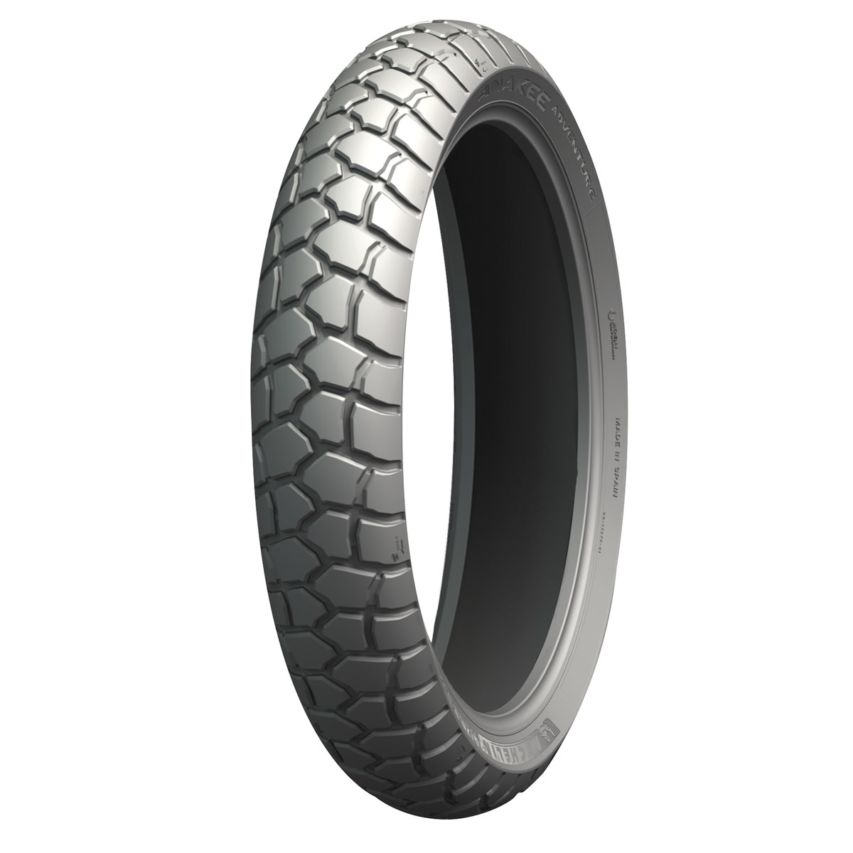 Michelin Anakee Adventure 90/90-21 Front Tire