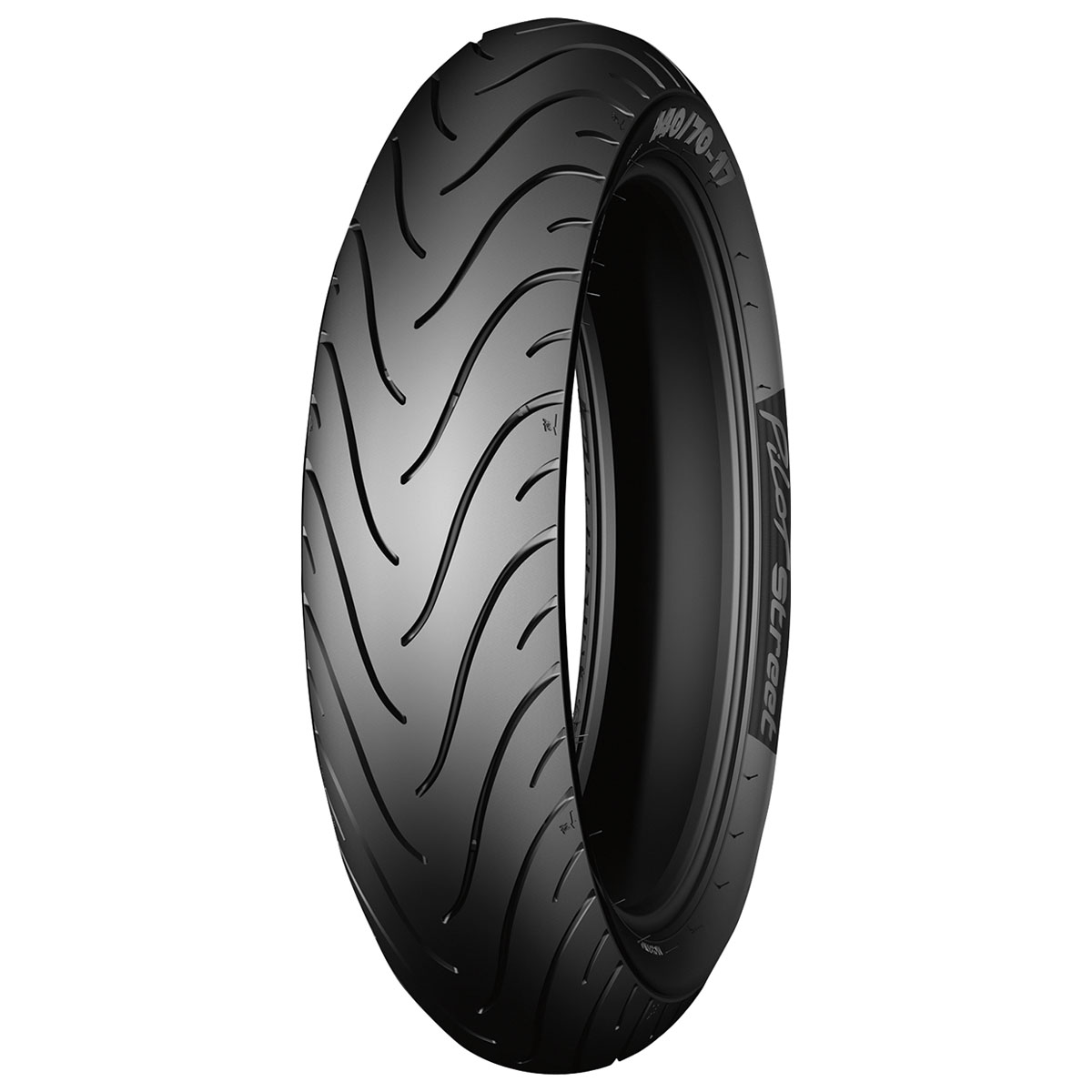 Michelin Pilot Street 100/80-14 Front/Rear Tire