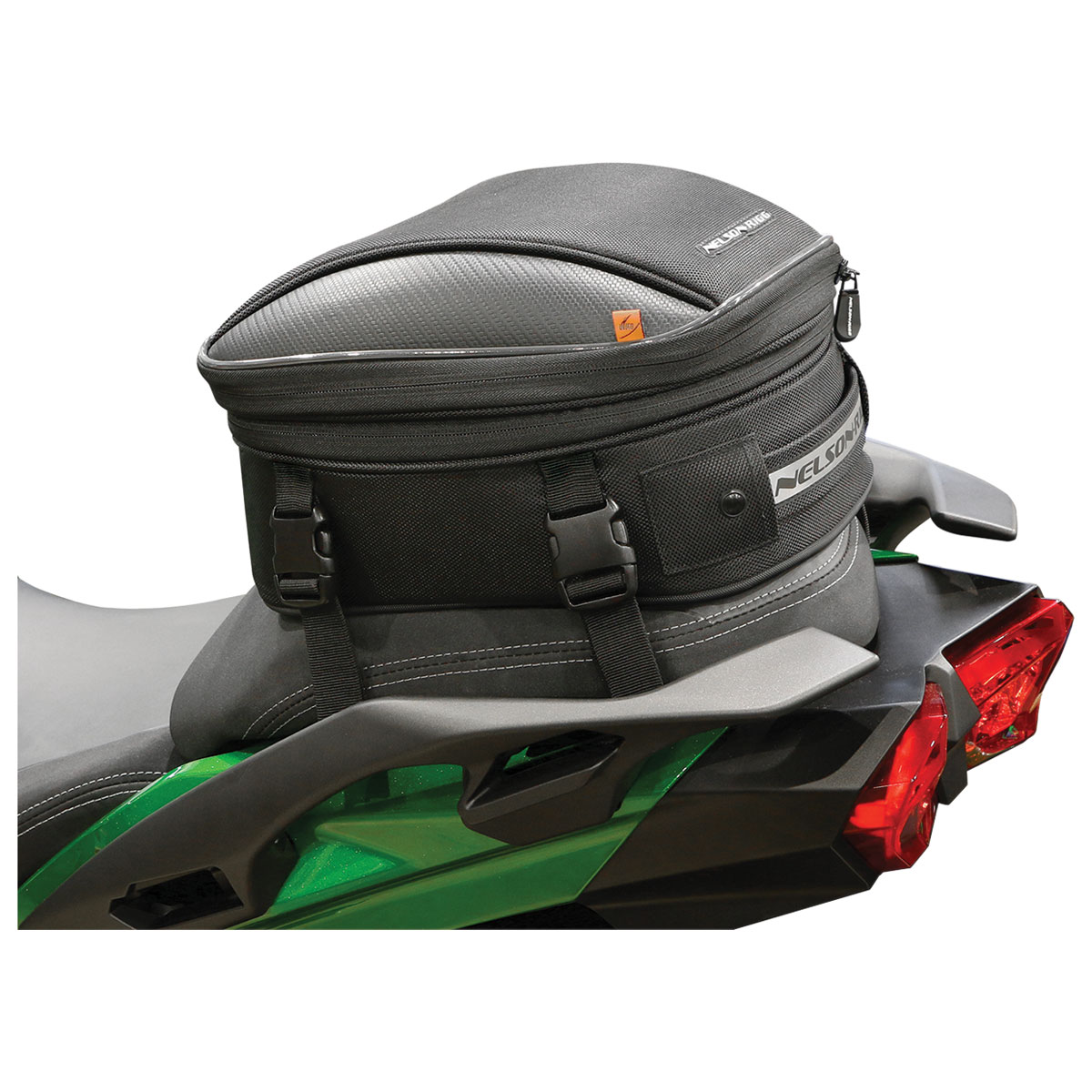 Nelson-Rigg Commuter Lite Tail Bag