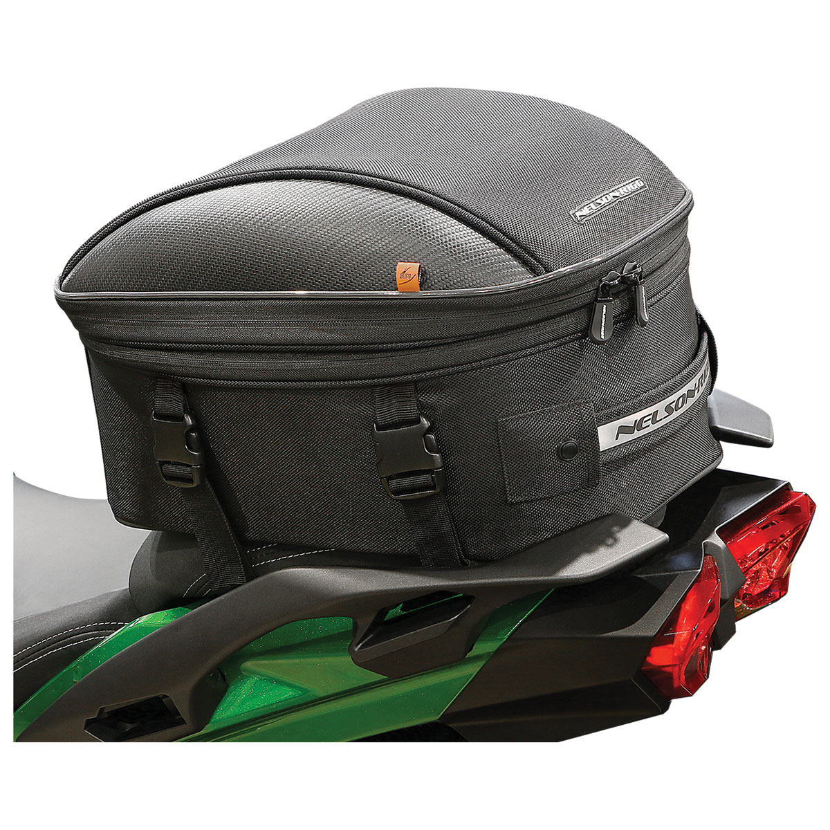Nelson-Rigg Commuter Touring Tail Bag