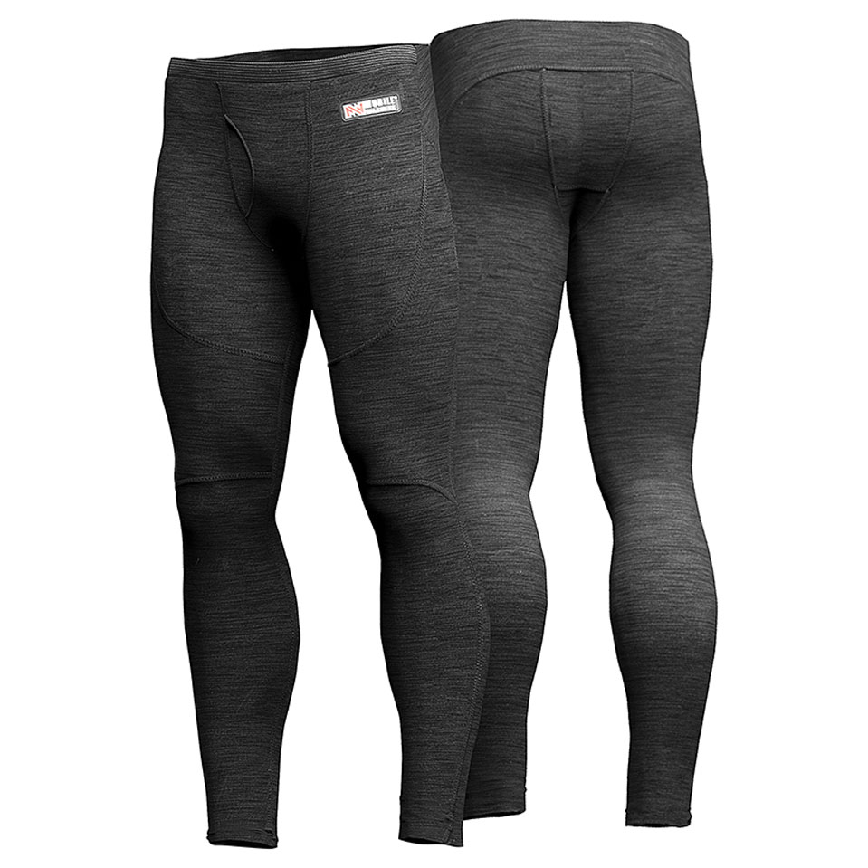 Mobile Warming Men's Primer Heated Black Pants