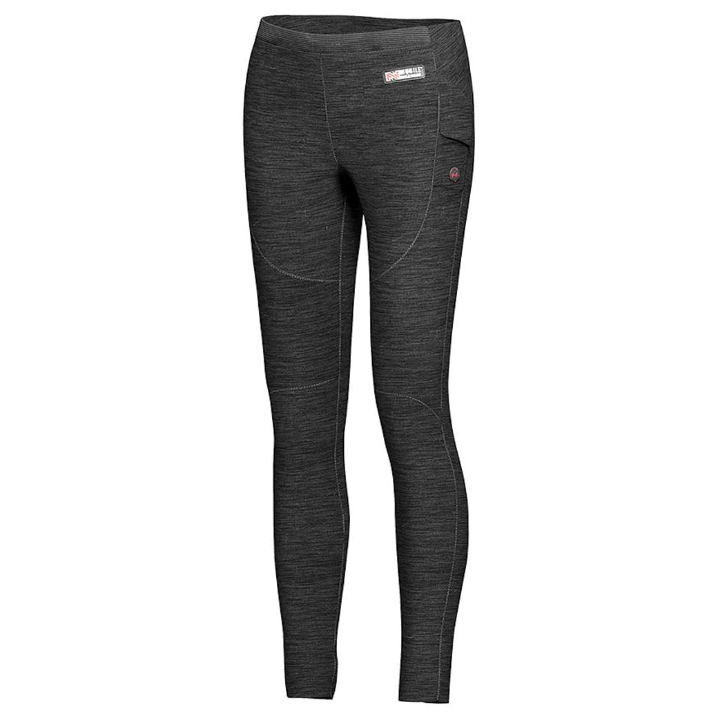 Mobile Warming Women's Ion Heated Black Pants