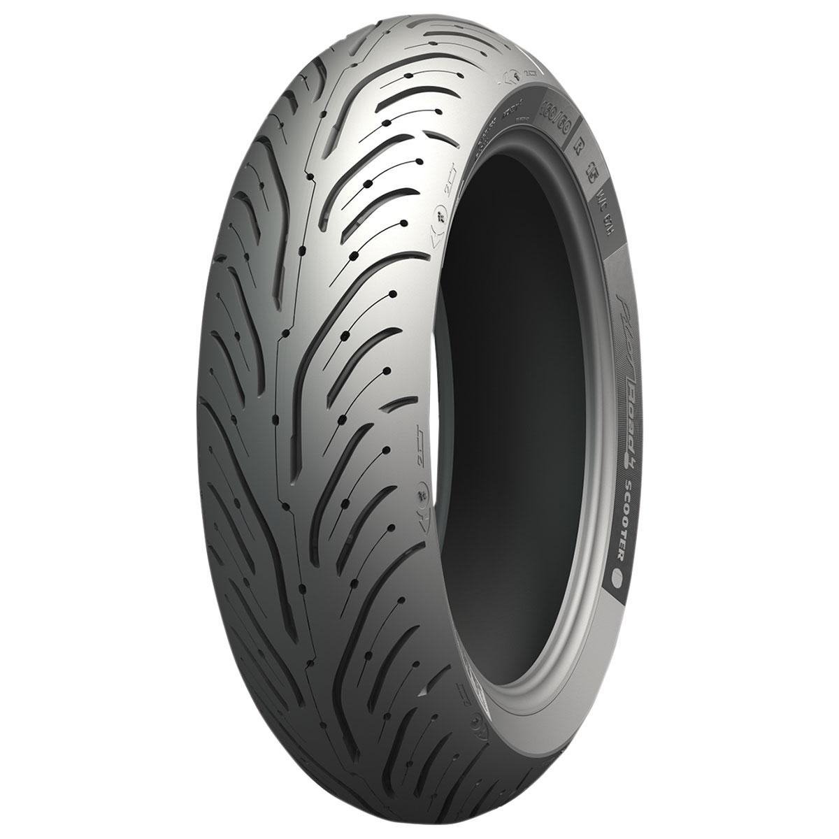 Michelin Pilot Road 4 160/60R14 Rear Tire
