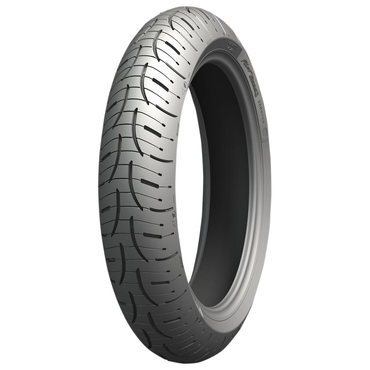 Michelin Pilot Road 4 120/70R15 Front Tire