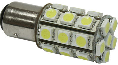 360° 1157 Bulb - White (LED Replacement Bulb)