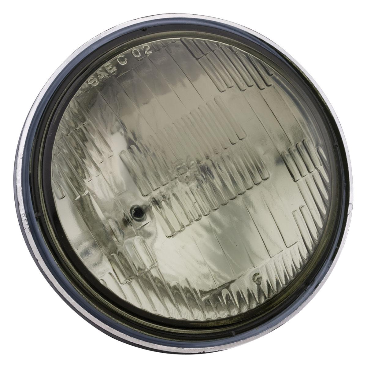 Smoked 4-1/2″ Passing Lamp Bulb Kit