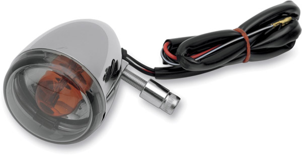 J&P Cycles® Front Turn Signal