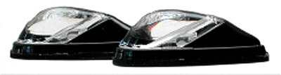 K&S LED Flush-Mount Mini Marker Lights