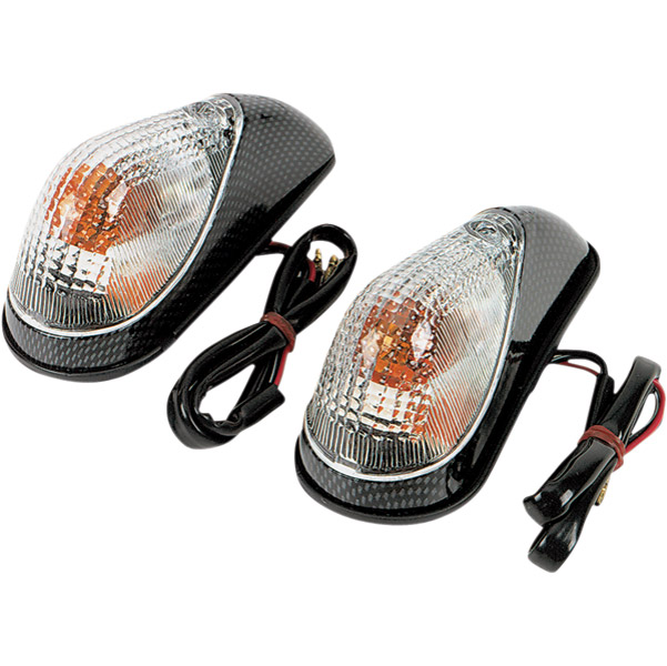 K&S Mini Wing Marker Lights