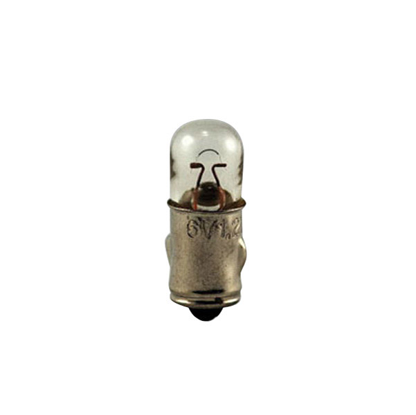 EiKO Replacement Bulbs 12V 2W T2-1/2 Bayonet Base