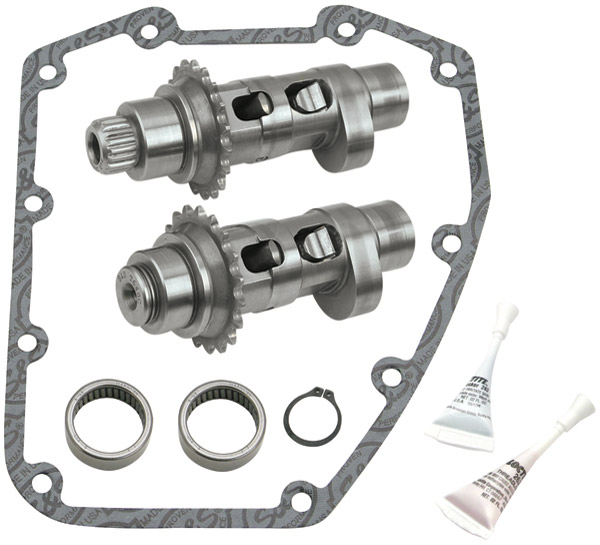 S&S Cycle 557 Easy Start Chain Drive Cams