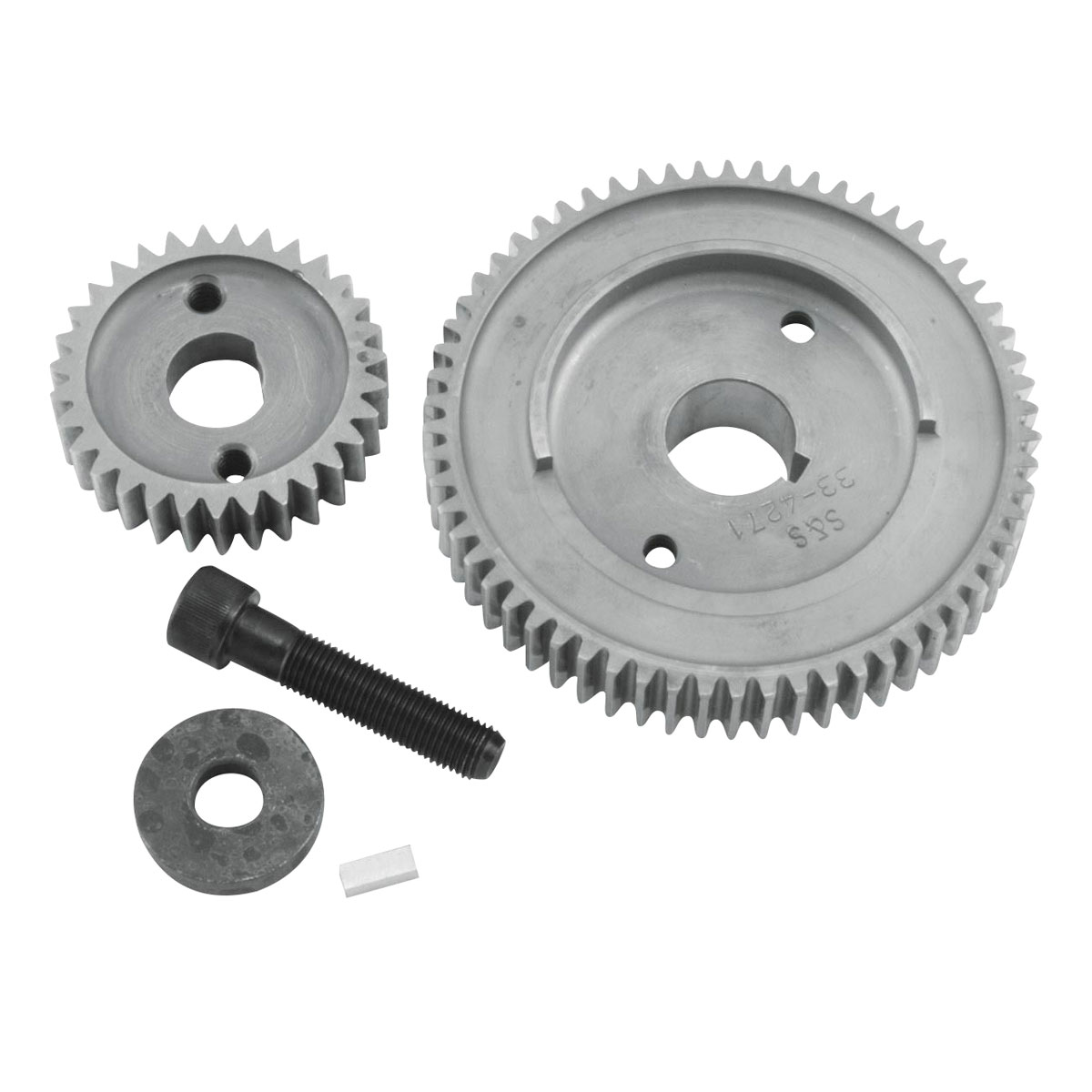 S&S Cycle Outer Cam Drive Gears