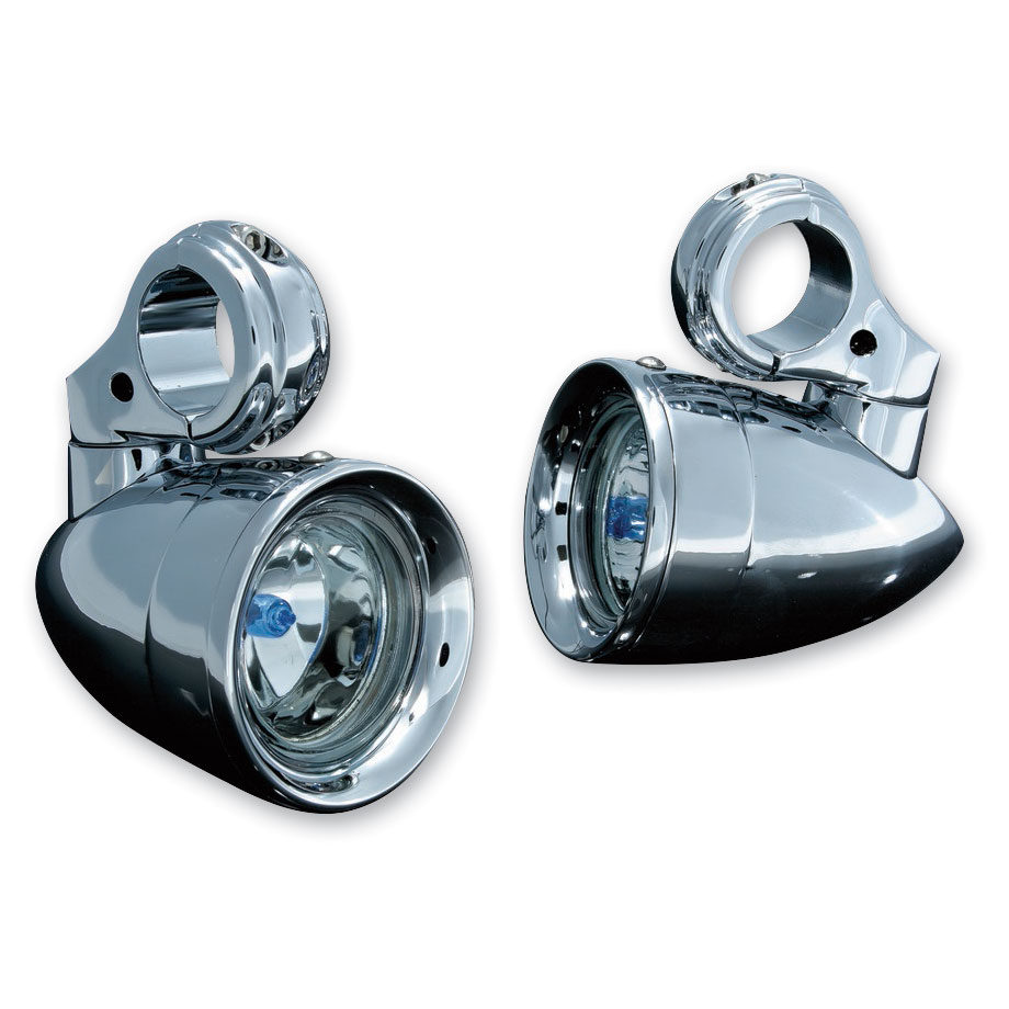 Kuryakyn Engine Guard Mounted Driving Lights
