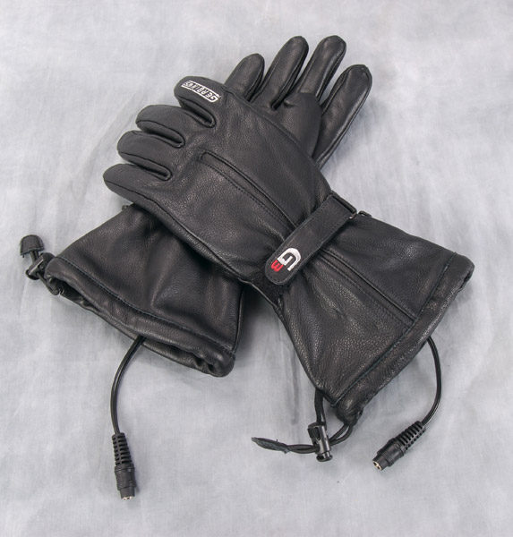 Gerbing's Heated Clothing G3 Men's Heated Gloves