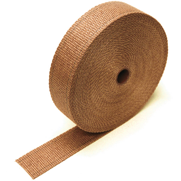 Design Engineering Inc. 2″ x 100′ Exhaust Wrap - Tan