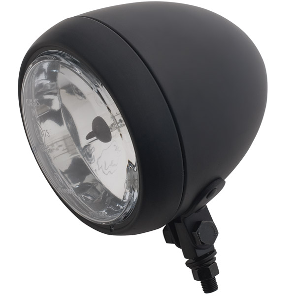 Jammer 4-1/2″ Smooth Headlight
