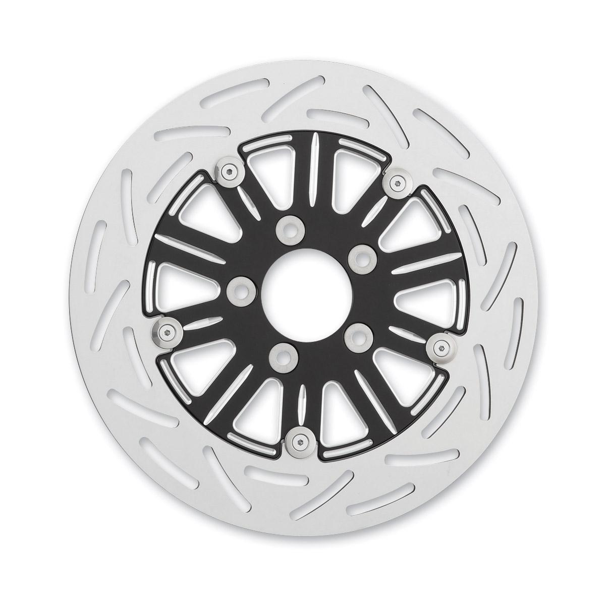 Arlen Ness 10 Gauge Brake Rotor
