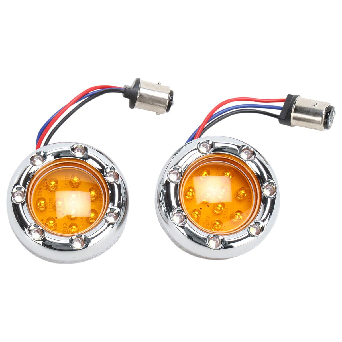 Arlen Ness Fire Ring LED Kit