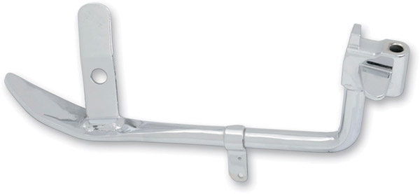 J&P Cycles® Chrome Replacement Kickstand for FXST/FLST