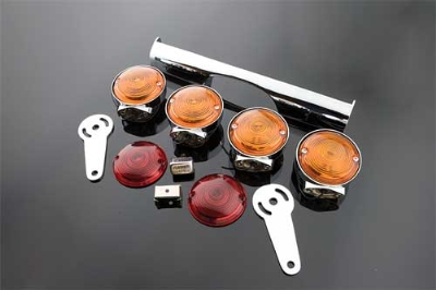 V-Twin Manufacturing Turn Signal Kit