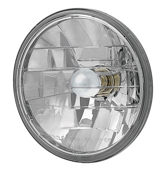 Adjure 7″ Headllight lamp