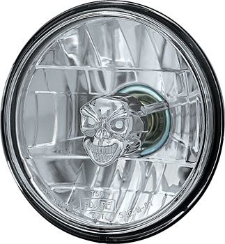 Adjure 5-3/4″ Headlight Lamps