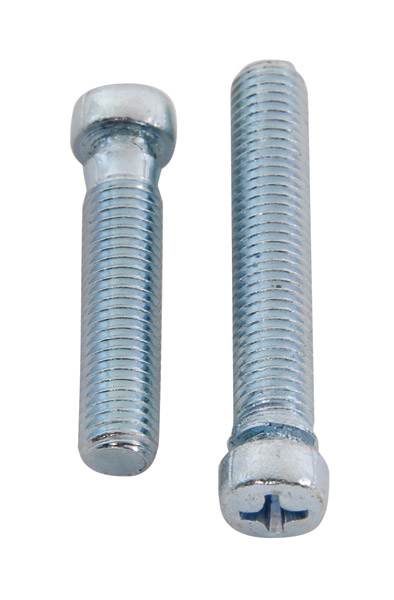 V-Twin Manufacturing Headlight Trim Adjuster Screws
