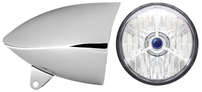 Adjure Smooth Sunset Boulevard Headlight Kit