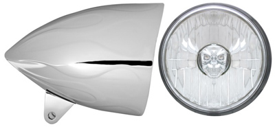 Adjure Flame Sunset Boulevard Headlight Kit